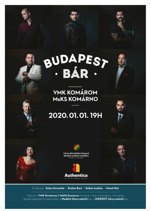 Budapest bar komarom A3 2019 1