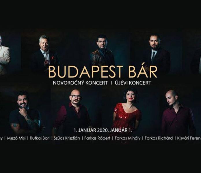 Budapest bar borito