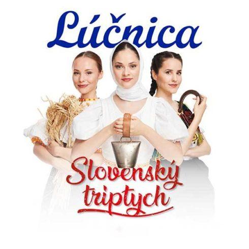 Orig LUCNICA Slovensky triptych 202081014733
